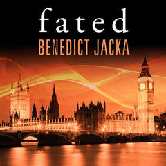 Fated Audiobook, by Benedict Jacka