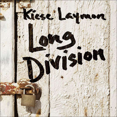 Long Division Audiobook, by Kiese Laymon