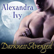 Darkness Avenged Audiobook, by Alexandra Ivy