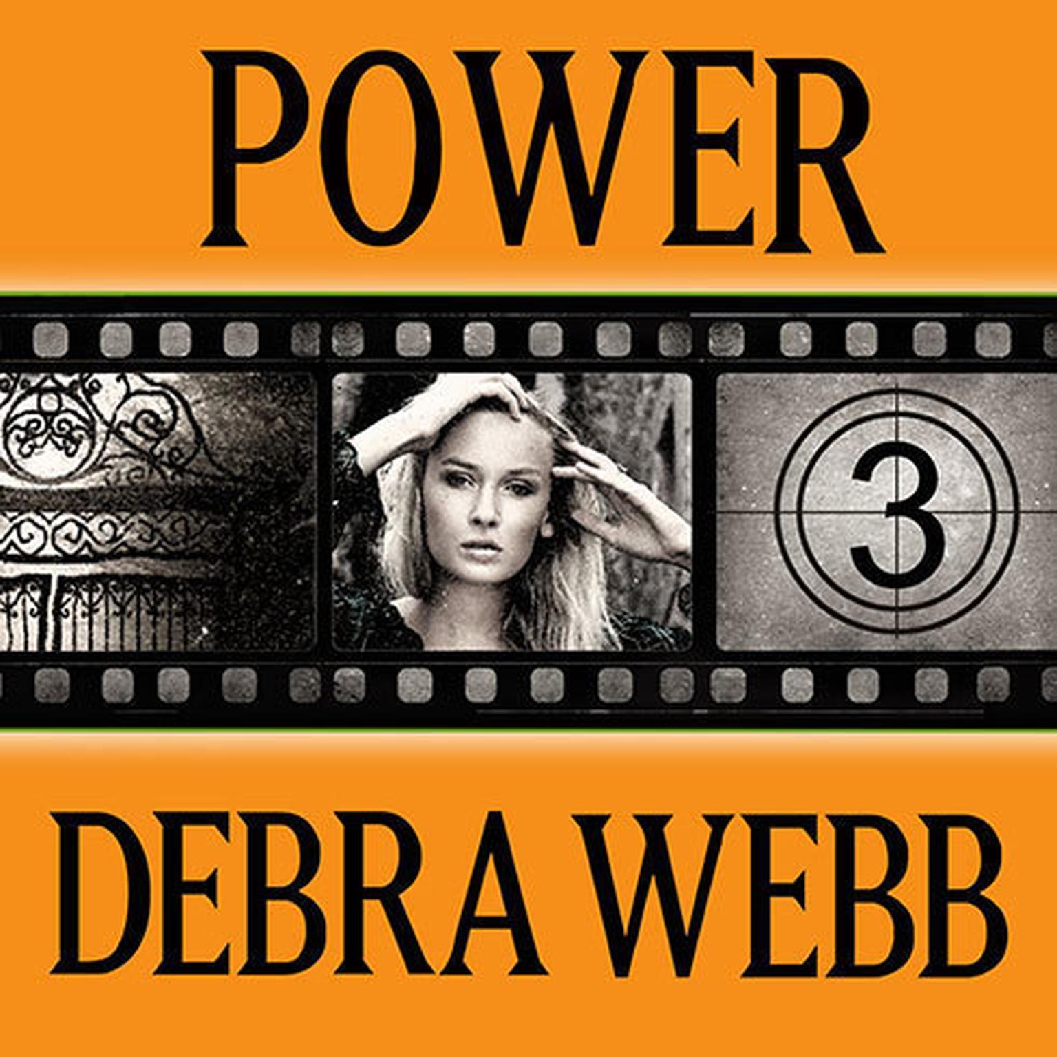Printable Power Audiobook Cover Art