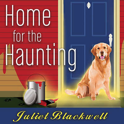 Home for the Haunting Audiobook, by Juliet Blackwell
