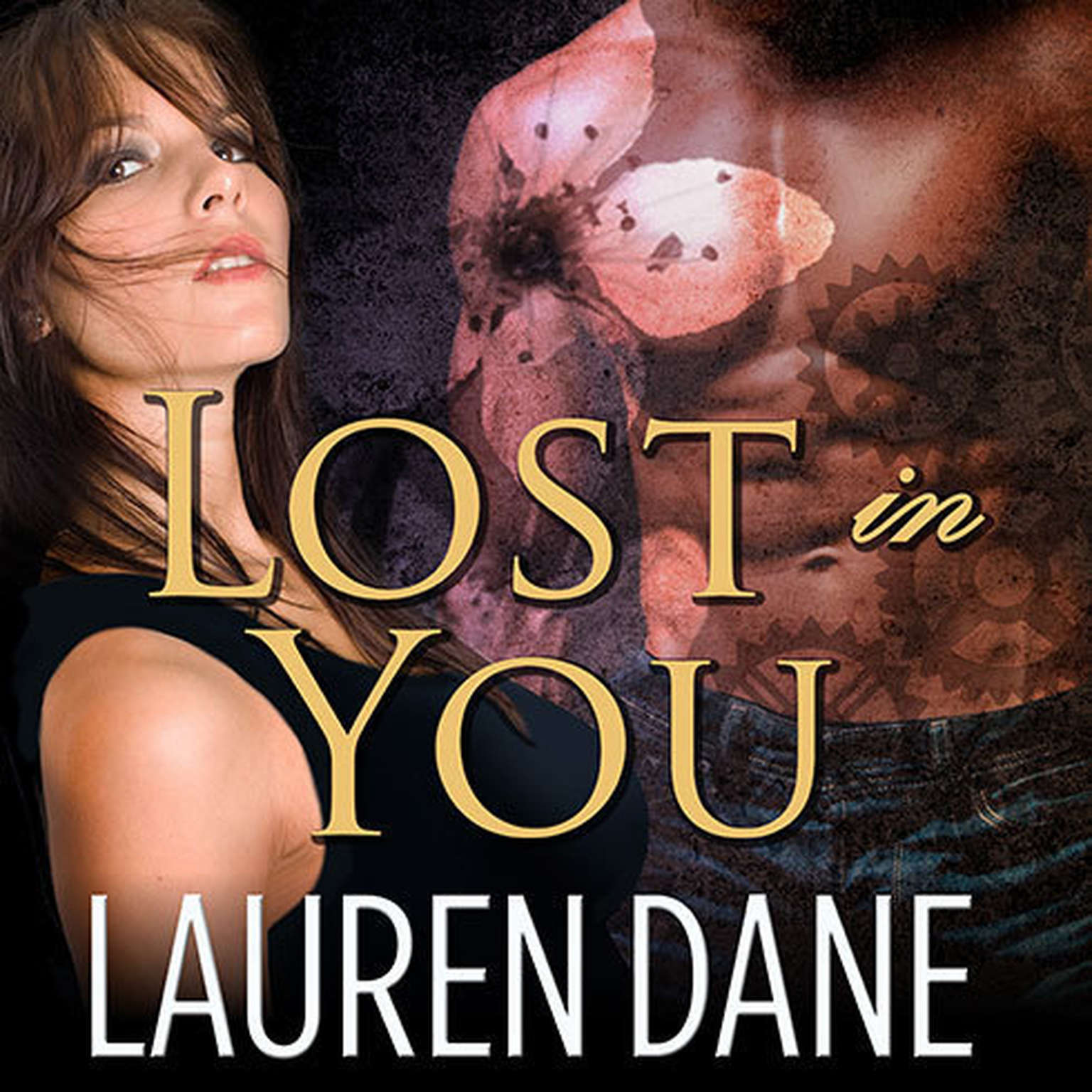 Printable Lost in You Audiobook Cover Art