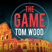 The Game Audiobook, by Tom Wood