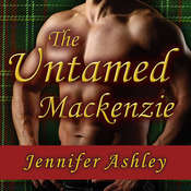 The Untamed Mackenzie, by Jennifer Ashley