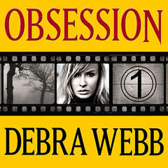Obsession Audiobook, by Debra Webb