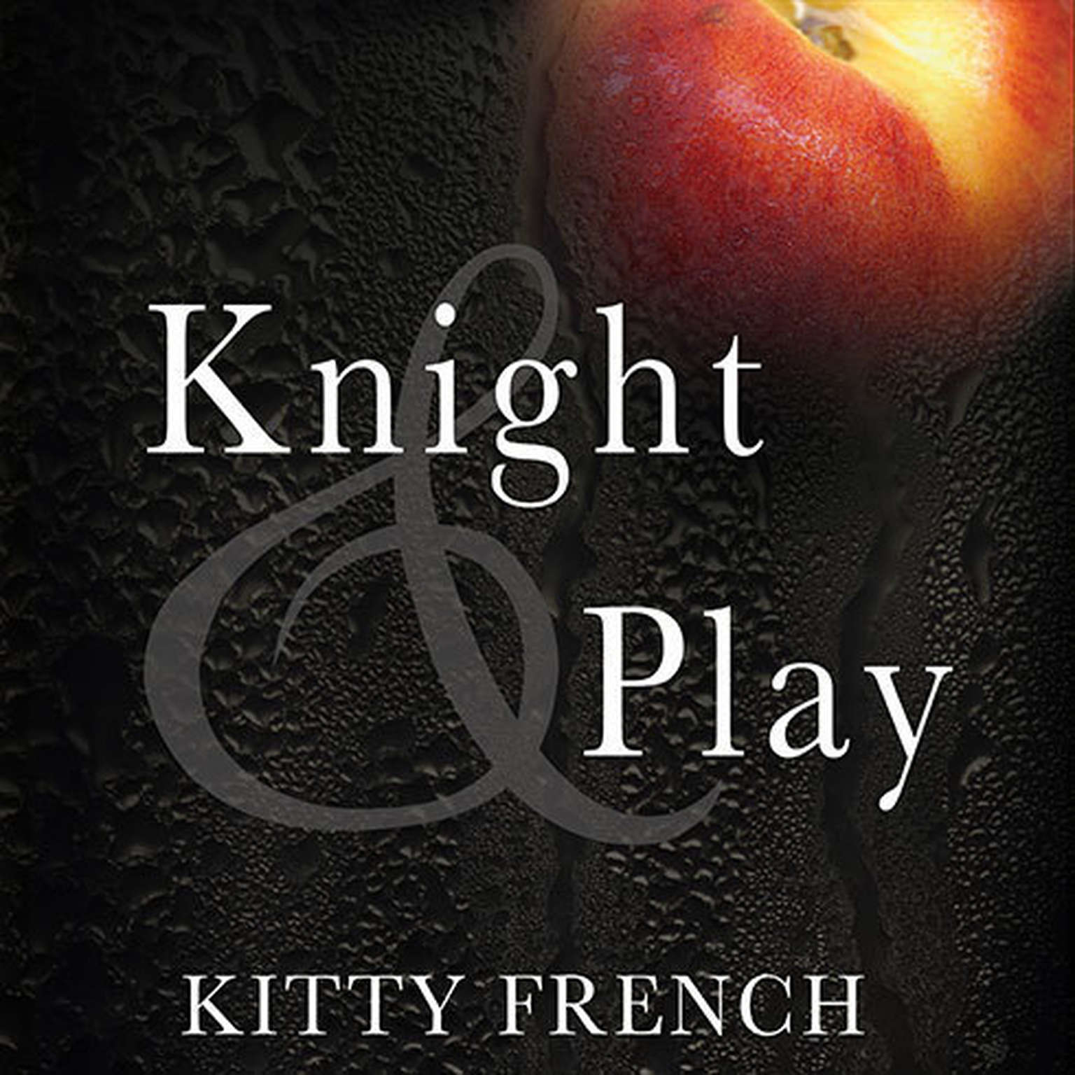 Printable Knight and Play Audiobook Cover Art