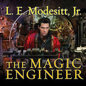 The Magic Engineer Audiobook, by L. E. Modesitt