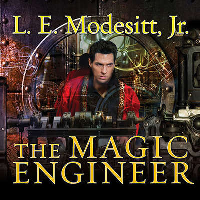The Magic Engineer Audiobook, by