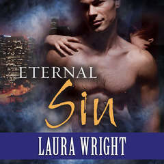 Eternal Sin: Mark of the Vampire Audiobook, by Laura Wright