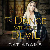 To Dance With the Devil, by Cat Adams