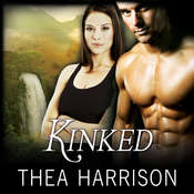 Kinked, by Thea Harrison