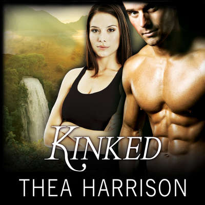Kinked: A Novel of the Elder Races Audiobook, by