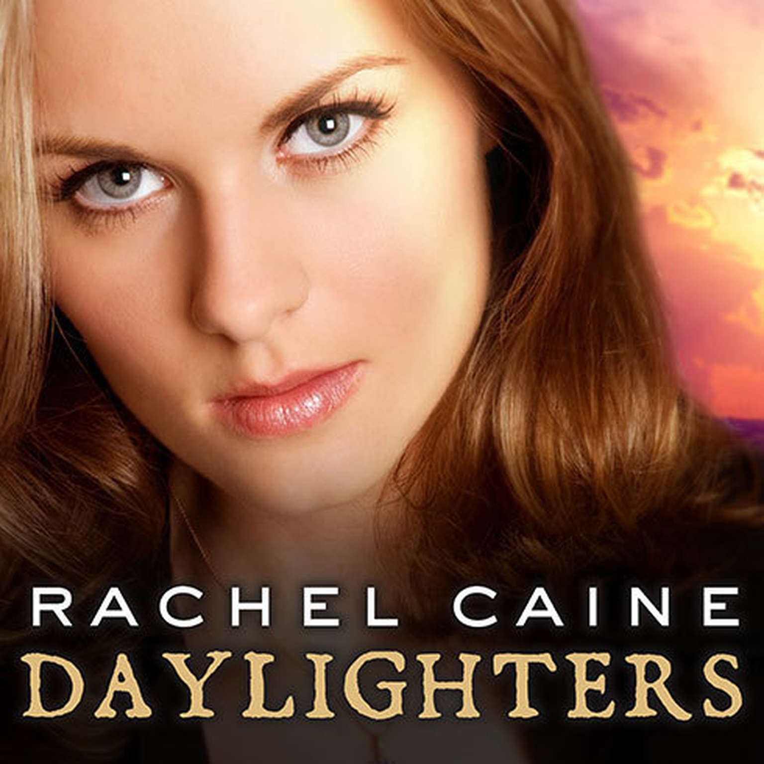 Printable Daylighters Audiobook Cover Art