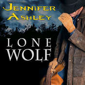 Lone Wolf, by Jennifer Ashley