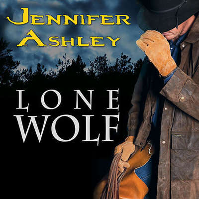 Lone Wolf Audiobook, by Jennifer Ashley