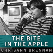 The Bite in the Apple: A Memoir of My Life With Steve Jobs, by Chrisann Brennan
