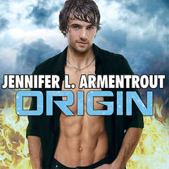Origin Audiobook, by Jennifer L. Armentrout