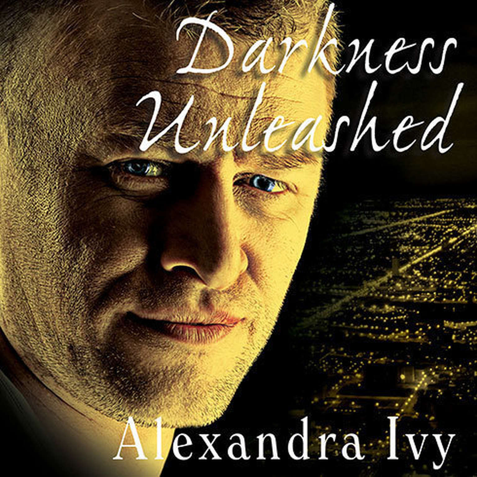 Printable Darkness Unleashed Audiobook Cover Art