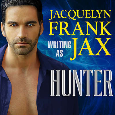 Hunter Audiobook, by Jacquelyn Frank