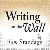 Writing on the Wall: Social Media: The First 2,000 Years Audiobook, by Tom Standage