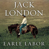 Jack London: An American Life, by Earle Labor