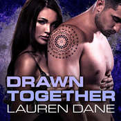 Drawn Together Audiobook, by Lauren Dane