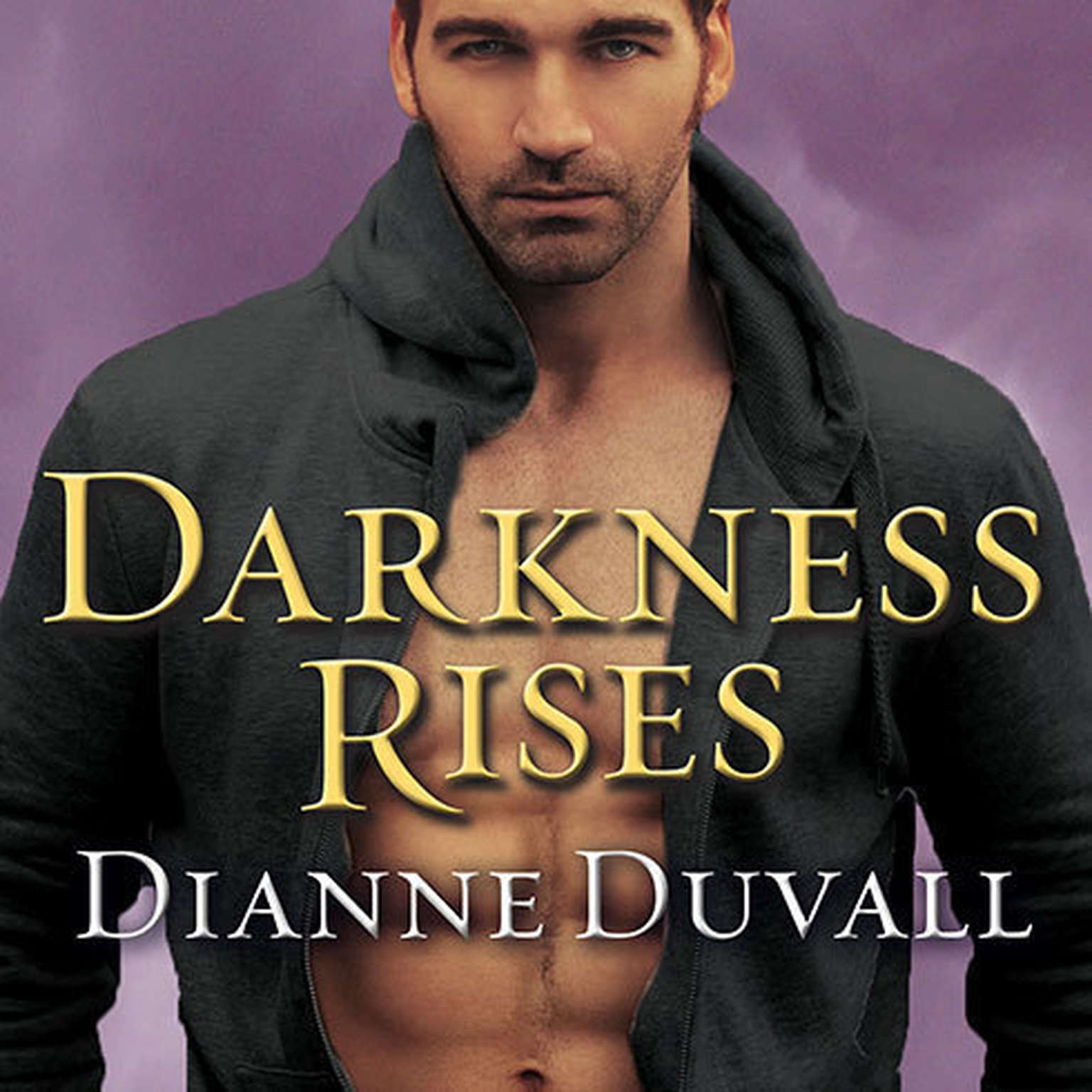 Printable Darkness Rises Audiobook Cover Art