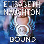 Bound Audiobook, by Elisabeth Naughton