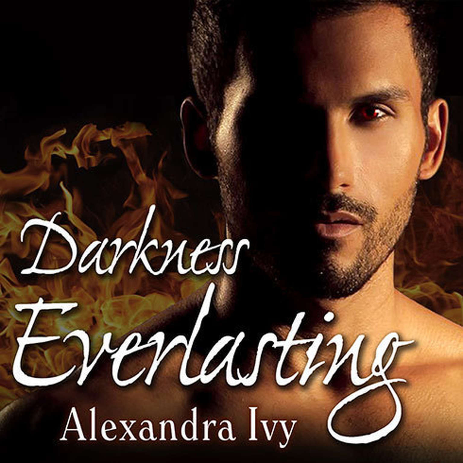 Printable Darkness Everlasting Audiobook Cover Art