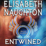 Entwined Audiobook, by Elisabeth Naughton