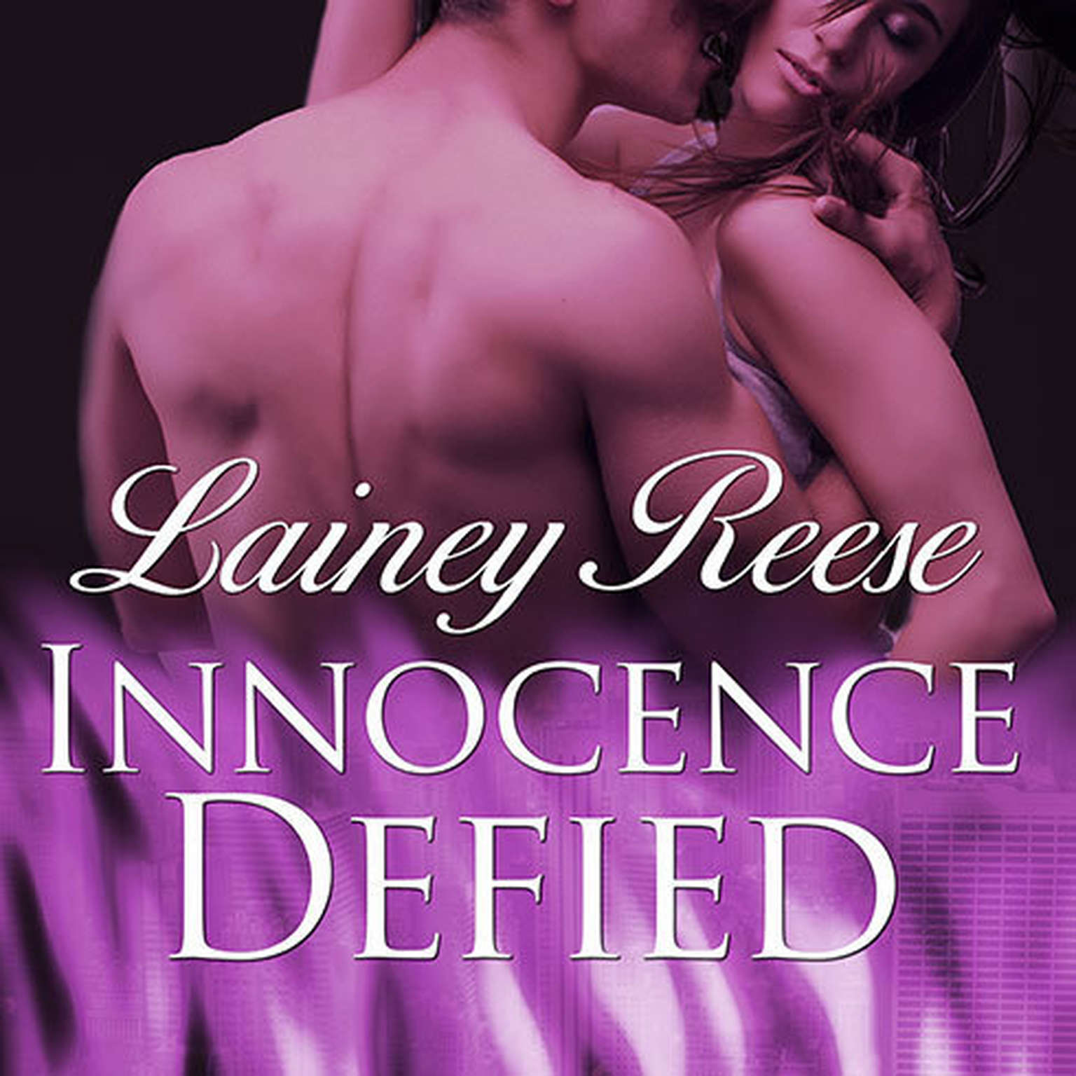 Printable Innocence Defied Audiobook Cover Art
