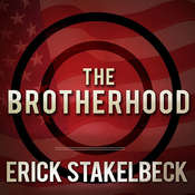 The Brotherhood: Americas Next Great Enemy Audiobook, by Erick Stakelbeck
