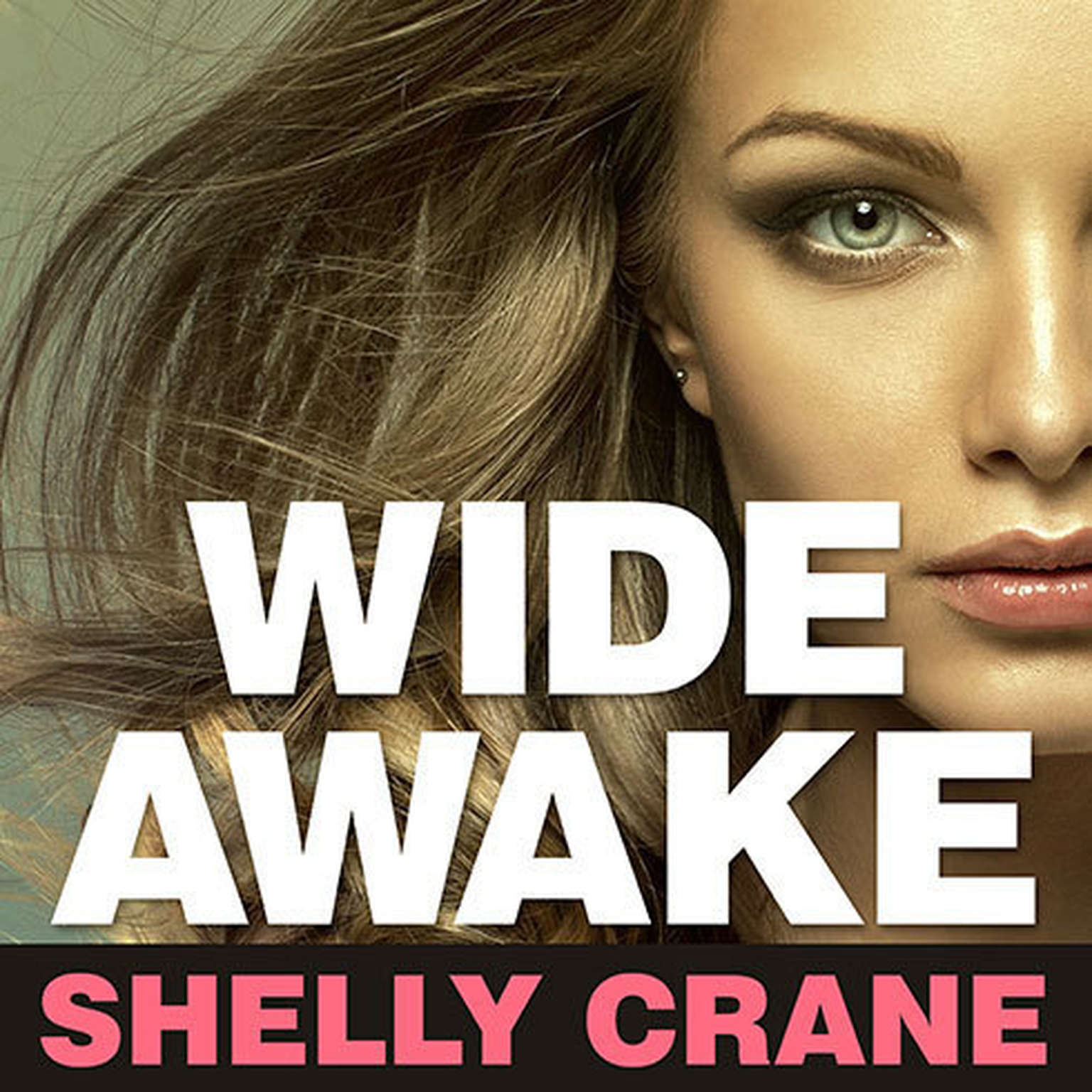 Printable Wide Awake Audiobook Cover Art