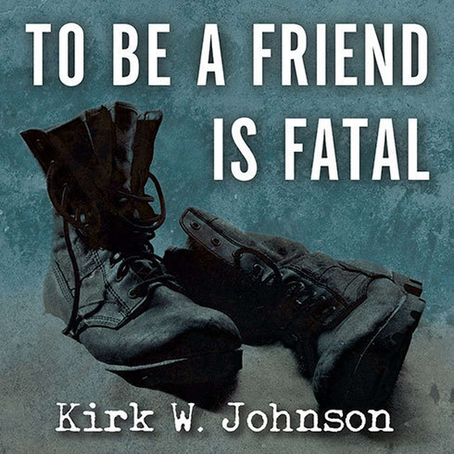 Printable To Be a Friend Is Fatal: The Fight to Save the Iraqis America Left Behind Audiobook Cover Art