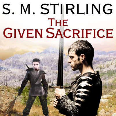 The Given Sacrifice Audiobook, by