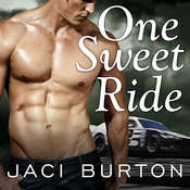 One Sweet Ride Audiobook, by Jaci Burton