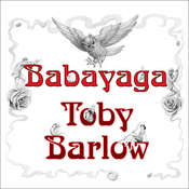 Babayaga Audiobook, by Toby Barlow