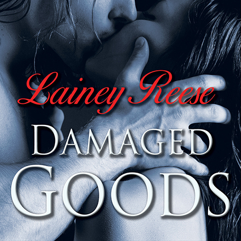 Printable Damaged Goods Audiobook Cover Art