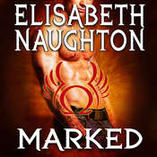 Marked Audiobook, by Elisabeth Naughton