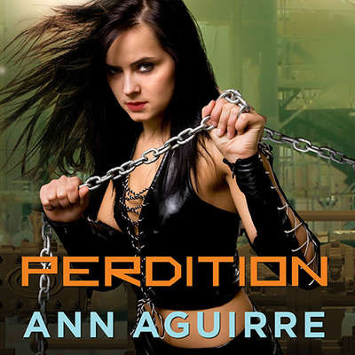 Perdition Audiobook, by Ann Aguirre