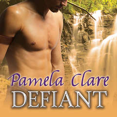 Defiant Audiobook, by Pamela Clare