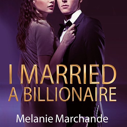 Printable I Married a Billionaire Audiobook Cover Art
