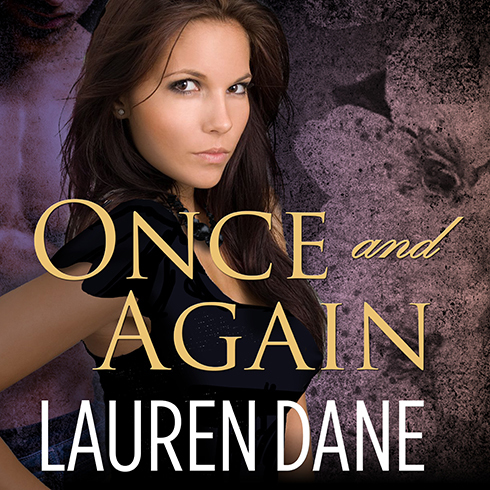 Printable Once and Again Audiobook Cover Art