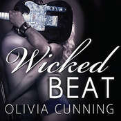 Wicked Beat: Sinners on Tour, by Olivia Cunning
