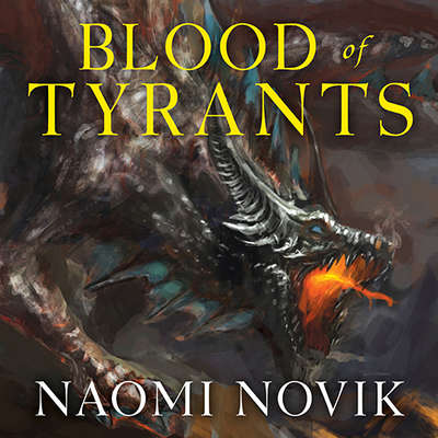 Blood of Tyrants Audiobook, by
