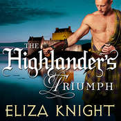 The Highlanders Triumph, by Eliza Knight