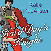 Hard Days Knight Audiobook, by Katie MacAlister