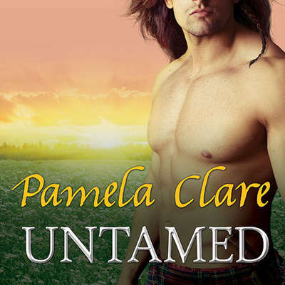 Untamed Audiobook, by Pamela Clare