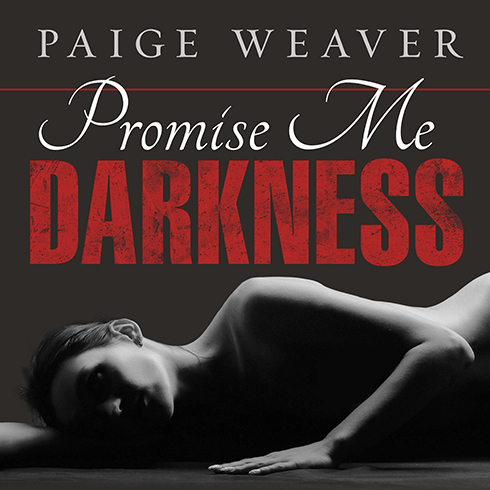 Printable Promise Me Darkness Audiobook Cover Art
