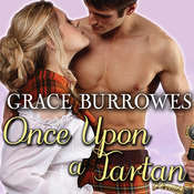 Once upon a Tartan Audiobook, by Grace Burrowes